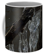 Attached Coffee Mug