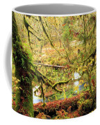 Attack Of The Moss Coffee Mug