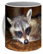 Au Naturale Coonie Coffee Mug