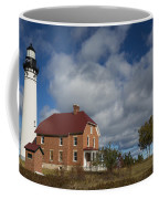 Au Sable Lighthouse 2 Coffee Mug