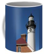 Au Sable Lighthouse 6 Coffee Mug