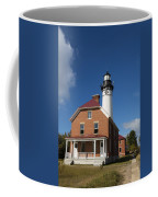 Au Sable Lighthouse 7 Coffee Mug