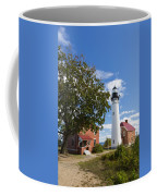 Au Sable Lighthouse 9 Coffee Mug