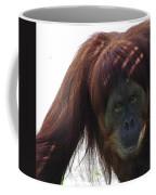 Auburn  Bangs Coffee Mug