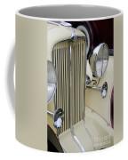 Auburn Grill Coffee Mug