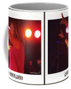 Audio Outlaws - Cross Your Eyes And Focus On The Middle Image Coffee Mug