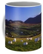 Aughrim Hill, Mourne Mountains, County Coffee Mug