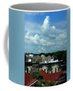 August 4 2008 Coffee Mug