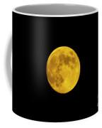 August Moon Coffee Mug