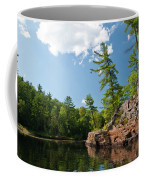 Ausable Chasm 1618 Coffee Mug