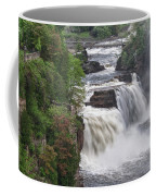 Ausable Chasm 5172 Coffee Mug