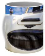 Austin Healey Coffee Mug by Bill Cannon