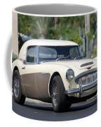 Austin Healey Coffee Mug