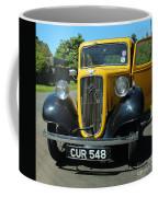 Austin Healey Seven 1937 Coffee Mug
