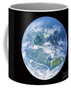 Australasia Coffee Mug