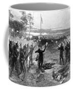 Australia: Rebellion, 1854 Coffee Mug
