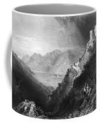 Austria: Hinterhaus Coffee Mug