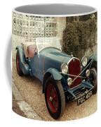 Auto: Alfa-romeo, 1933 Coffee Mug