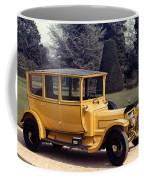 Auto: Daimler, 1913 Coffee Mug