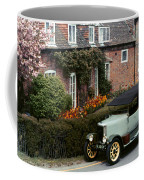 Auto: Jowett, 1927 Coffee Mug