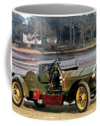 Auto: Napier, 1907 Coffee Mug