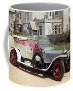 Auto: Rolls-royce, 1909 Coffee Mug