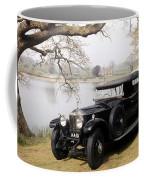 Auto: Rolls-royce, 1925 Coffee Mug
