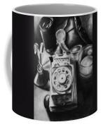 Autobiographical Still Life Coffee Mug