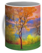Autum Morning Coffee Mug