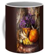 Autumn - Autumn Is Festive  Coffee Mug