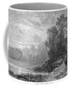 Autumn, 1873 Coffee Mug