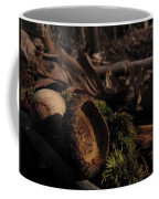 Autumn And Acorns Coffee Mug