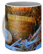 Autumn Basket Coffee Mug