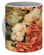 Autumn Blossoms Coffee Mug