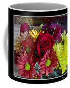 Autumn Boquet Coffee Mug