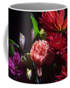 Autumn Bouquet  Coffee Mug