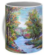 Autumn Brilliant Color Coffee Mug