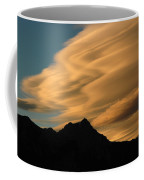 Autumn Clouds Jasper 2 Coffee Mug