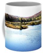 Adirondack Lake 38  Coffee Mug
