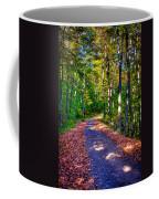 Adirondack Color 53 Coffee Mug