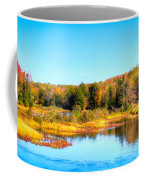 Adirondack Color 54 Coffee Mug