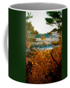 Bald Mountain View Coffee Mug