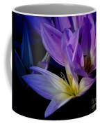 Autumn Crocus Coffee Mug