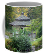 Autumn Days Coffee Mug