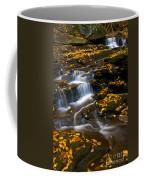 Autumn Falls - 72 Coffee Mug