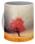 Autumn Fog Coffee Mug by Darren Fisher