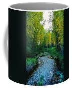 Autumn Hue  Coffee Mug