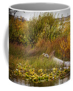 Autumn Hunting Coffee Mug