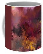 Autumn Illusions  Coffee Mug