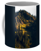 Autumn In A High Mountain Meadow Coffee Mug